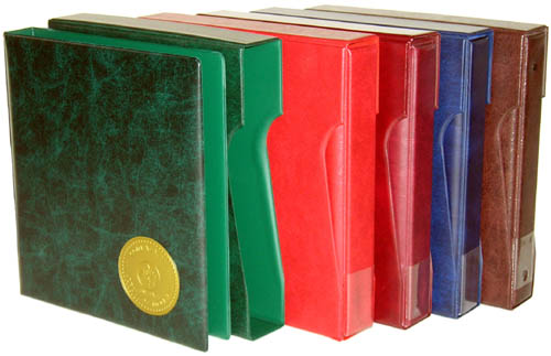 SOLD SEPARATLY WHITMAN CANADIAN COIN ALBUMS TYPE Books CANADA EMPTY