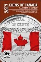 Coins of Canada 2017