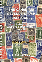Stamp Books Catalogues